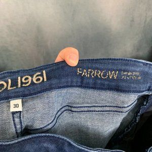 DL1961 Jeans - CLEARANCE  DL1961 Farrow High Rise Skinny Jeans